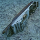 <h5>Zenobia Wreck</h5><p>Scuba Diving Zenobia Wreck</p>