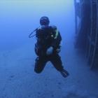 <h5>Chris Martin Scuba Diving on the Zenobia</h5><p>Chris Martin Scuba Diving on the Zenobia</p>