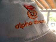 <h5>Alpha Divers logo</h5><p>Alpha Divers logo</p>