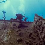 Alpha Divers Larnaca ZENOBIA wreck 0016