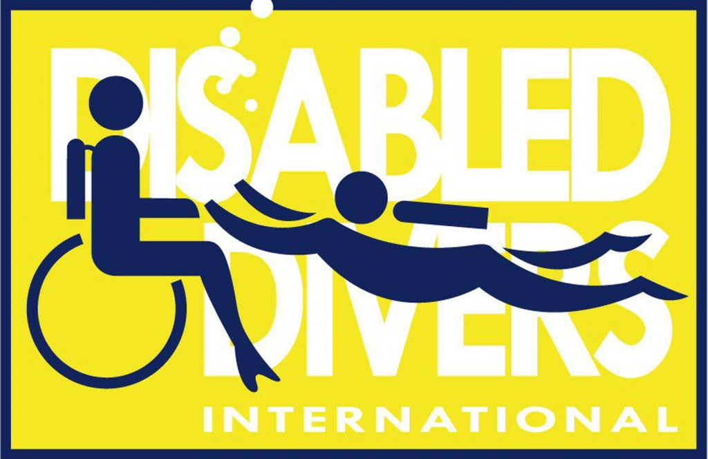 Disabled Diving International