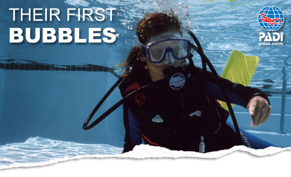 bubblmaker-image Alpha Divers