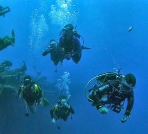 Alpha-DIvers-Larnaca-OWD-Go2