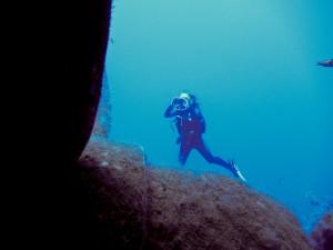 Alpha Divers Larnaca ZENOBIA wreck 0006