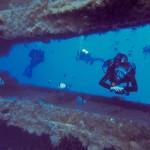 Alpha Divers Larnaca ZENOBIA wreck 0008