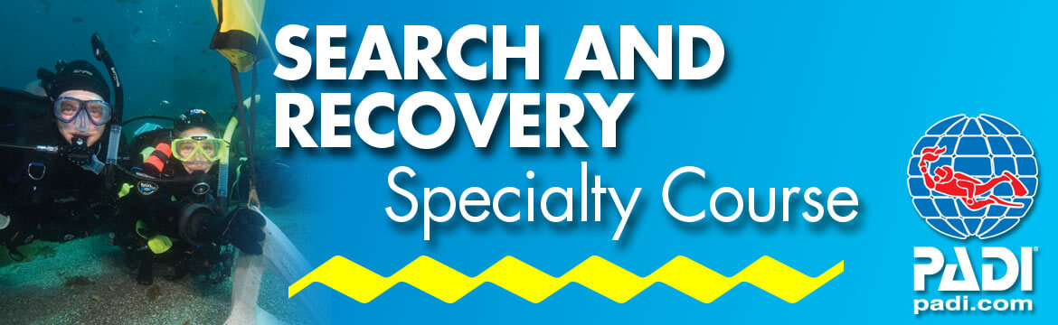 Search and recovery specialty Alpha Divers Larnaca Cyprus