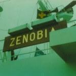 Zenobia Logo
