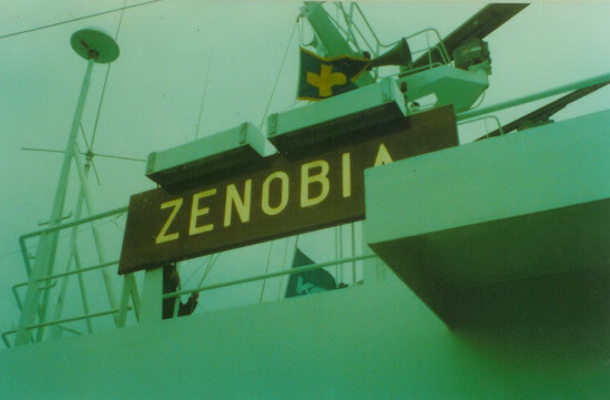 Alpha Divers Larnaca ZENOBIA 0011