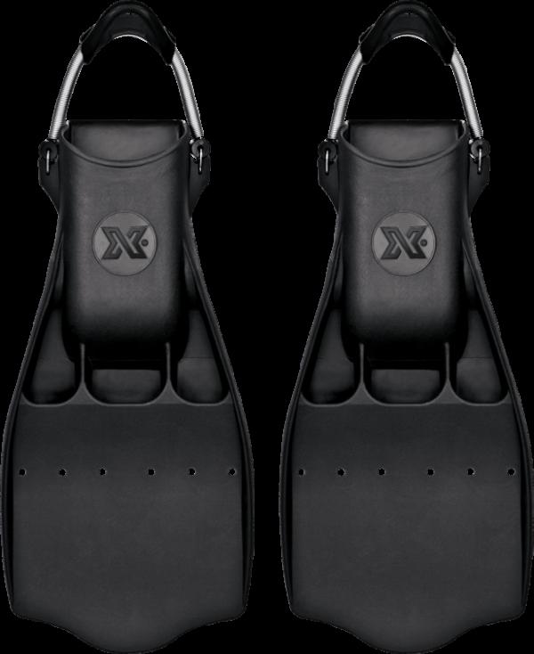 EX 1 fins from X-Deep