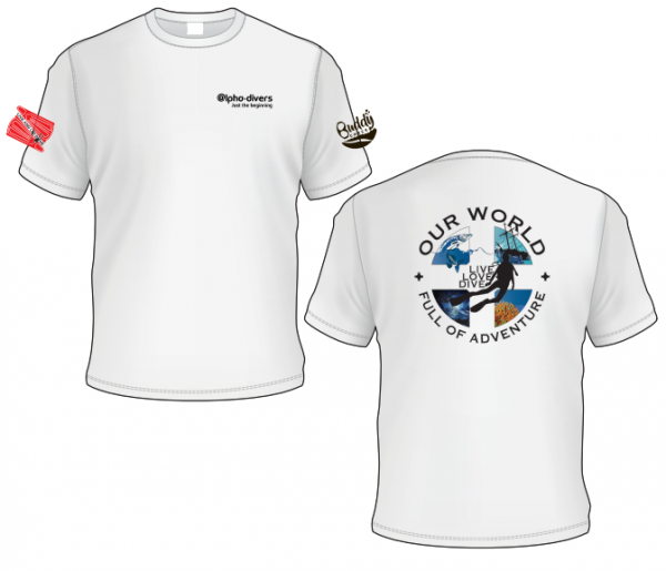 Our World T-Shirt