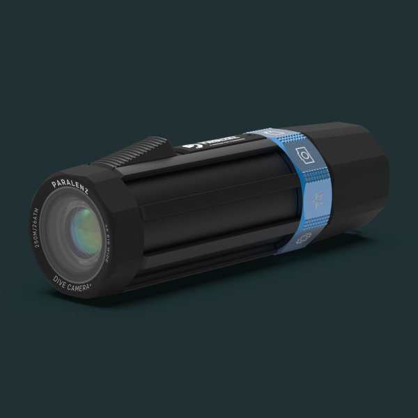 Picture of paralenz divecamera+